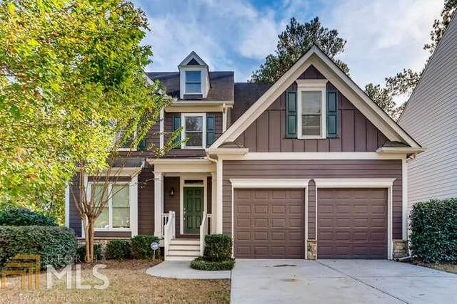 200 Pinnacle Point Ct, Dallas, GA 30132 (MLS #8877538) :: Keller Williams Realty Atlanta Partners