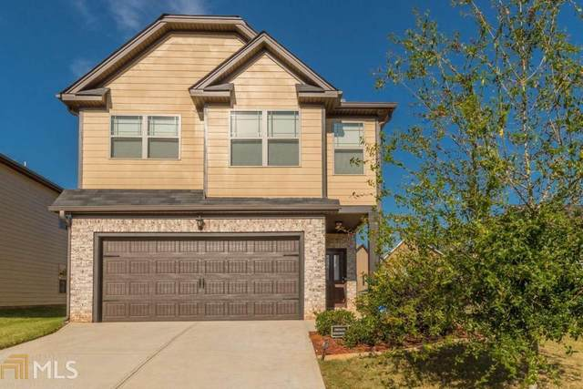 2813 Birmingham Drive, Mcdonough, GA 30253 (MLS #8877555) :: Rettro Group