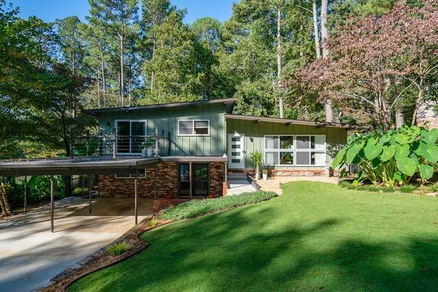 3428 Archwood, Atlanta, GA 30340 (MLS #8877556) :: Rettro Group