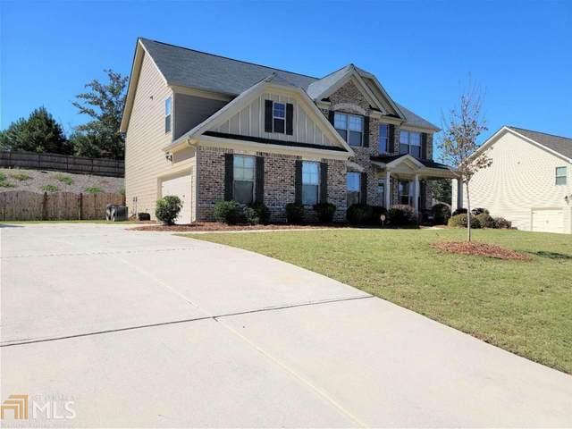 439 Oatgrass Dr, Grayson, GA 30017 (MLS #8877590) :: Keller Williams