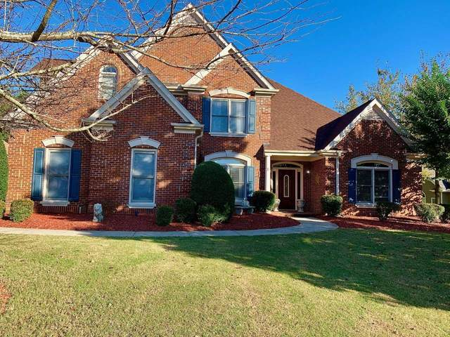 6885 Grassmoor Grange Way, Cumming, GA 30040 (MLS #8877591) :: Keller Williams