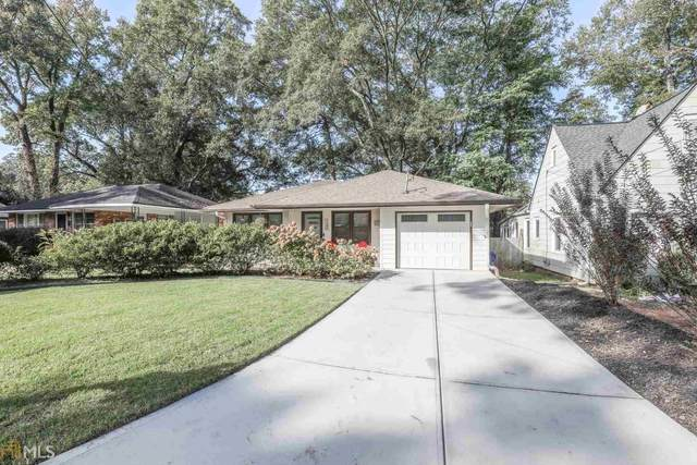 230 Sisson Ave, Atlanta, GA 30317 (MLS #8877605) :: Keller Williams