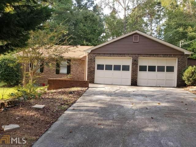393 Spring Ridge Dr, Lawrenceville, GA 30046 (MLS #8877612) :: Keller Williams Realty Atlanta Partners