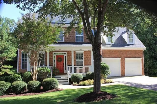 164 Oak Haven Dr, Canton, GA 30115 (MLS #8877651) :: Crown Realty Group