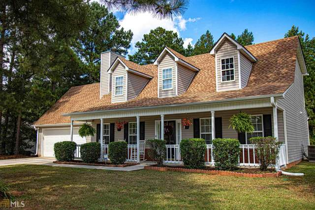 65 Tara Way, Covington, GA 30016 (MLS #8877663) :: Buffington Real Estate Group