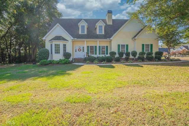 15 Meadow Dr, Royston, GA 30662 (MLS #8877671) :: Bonds Realty Group Keller Williams Realty - Atlanta Partners