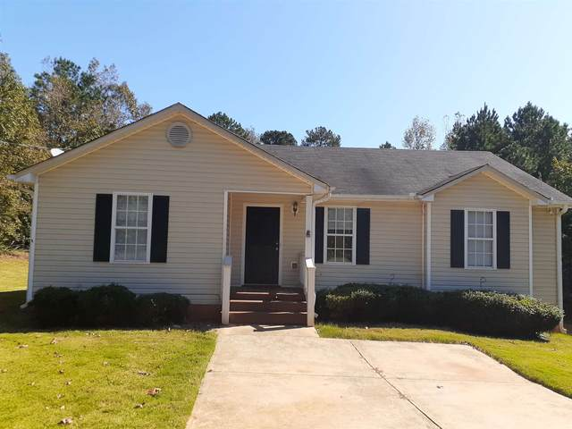 130 Hunters Keep, Covington, GA 30014 (MLS #8877685) :: Buffington Real Estate Group