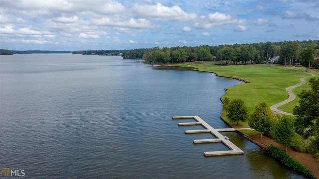1041 Lake Pointe South, Greensboro, GA 30642 (MLS #8877709) :: Team Cozart