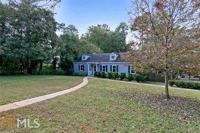 1349 Oldfield Rd, Decatur, GA 30030 (MLS #8877717) :: Crown Realty Group