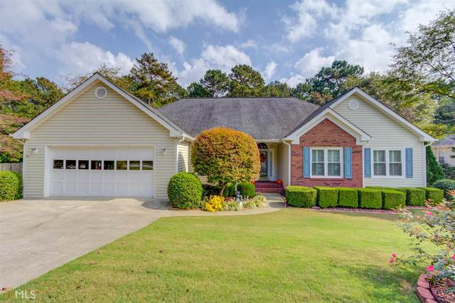 495 Flowering Trl, Grayson, GA 30017 (MLS #8877762) :: Keller Williams Realty Atlanta Partners