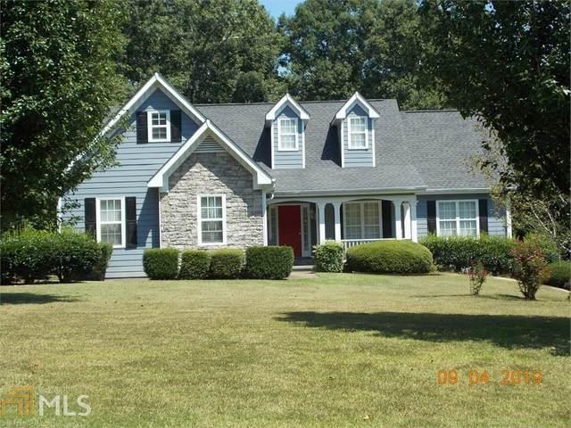 222 Paul Circle, Jasper, GA 30143 (MLS #8877767) :: Buffington Real Estate Group
