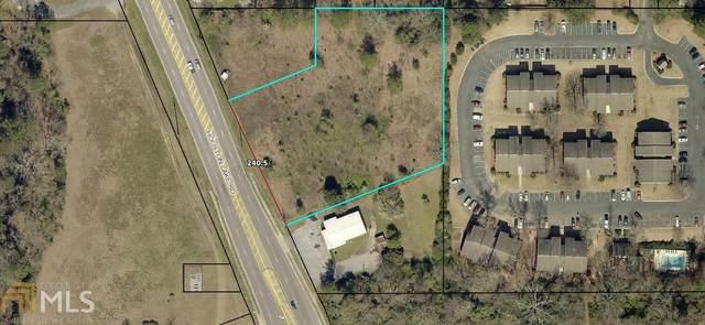 710 S Houston Lake, Warner Robins, GA 31088 (MLS #8877770) :: Regent Realty Company