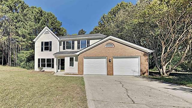 115 Willow View Pt, Alpharetta, GA 30022 (MLS #8877786) :: Keller Williams Realty Atlanta Classic