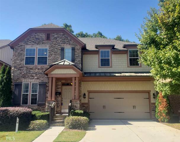 4512 West Village Ct, Smyrna, GA 30080 (MLS #8877813) :: Crown Realty Group