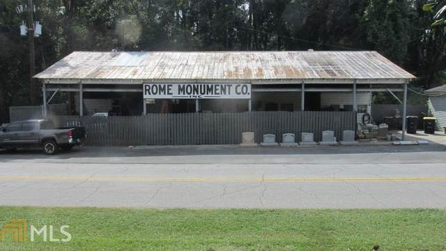 812 NE Kingston Ave, Rome, GA 30161 (MLS #8877825) :: Tim Stout and Associates