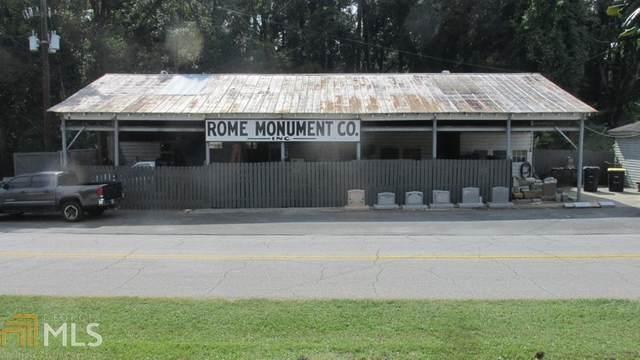 812 NE Kingston Ave, Rome, GA 30161 (MLS #8877825) :: Crown Realty Group