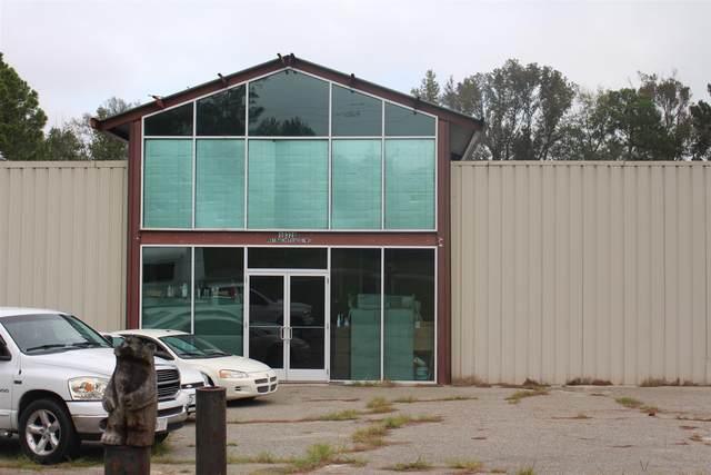 10328 Ga Highway 29, Soperton, GA 30457 (MLS #8877837) :: Houska Realty Group