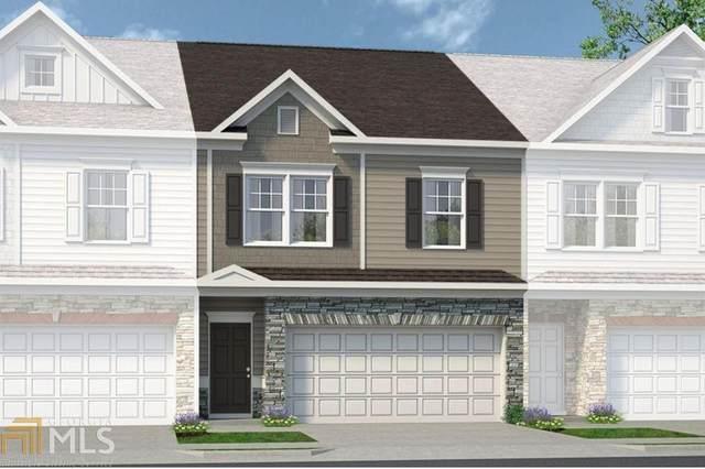1043 Burke St #46, Lawrenceville, GA 30046 (MLS #8877848) :: Keller Williams