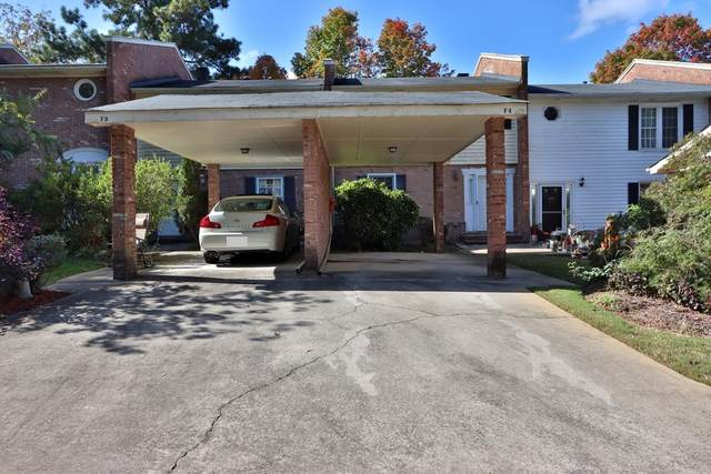 6500 Gaines Ferry Rd F4, Flowery Branch, GA 30542 (MLS #8877851) :: AF Realty Group
