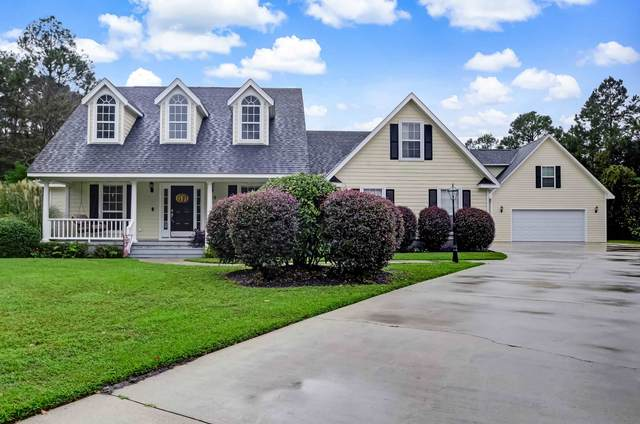 299 S Chase Ct, St. Marys, GA 31558 (MLS #8877866) :: Tim Stout and Associates