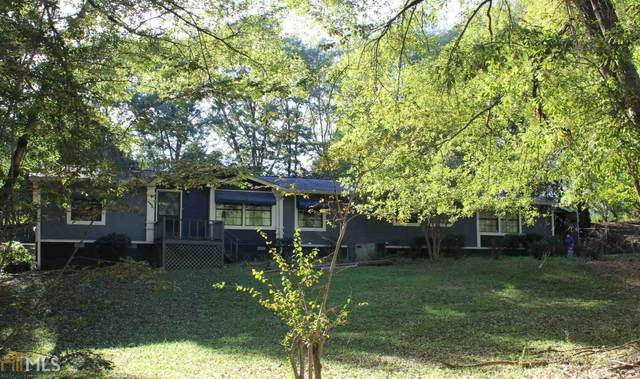 2870 Broadnax Dr, Loganville, GA 30052 (MLS #8877875) :: Tim Stout and Associates