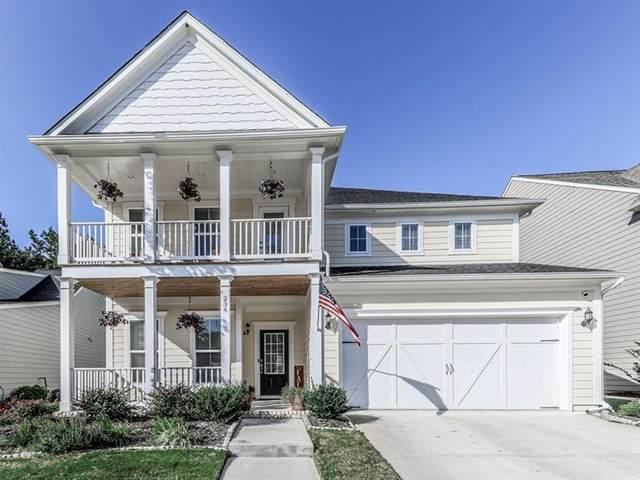 234 Providence Lane, Canton, GA 30114 (MLS #8877926) :: Keller Williams