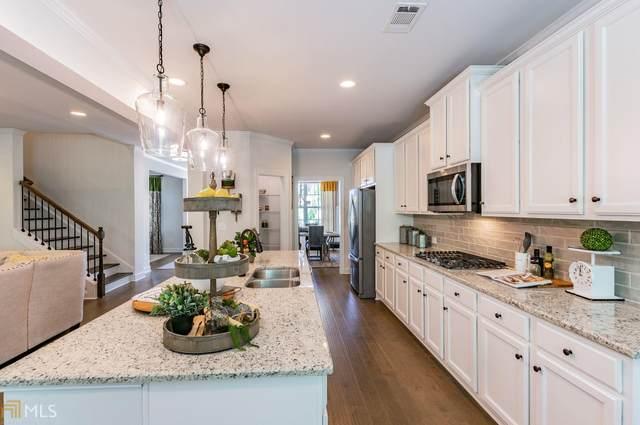 4863 Stone Way Path, Buford, GA 30518 (MLS #8877947) :: Keller Williams Realty Atlanta Partners