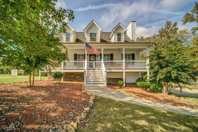 50 Jacobs Bnd, Talking Rock, GA 30175 (MLS #8877951) :: Buffington Real Estate Group