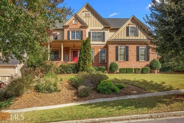7326 Lazy Hammock Way, Flowery Branch, GA 30542 (MLS #8877954) :: Keller Williams Realty Atlanta Partners