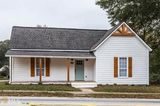 600 Main St, Whitesburg, GA 30185 (MLS #8877958) :: Tim Stout and Associates