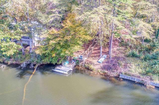 800 Twin Mountain Lake Cir, Talking Rock, GA 30175 (MLS #8877959) :: AF Realty Group