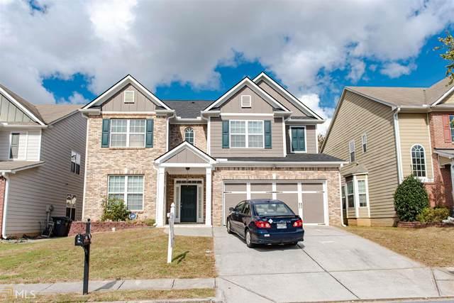 320 Marble Springs, Lilburn, GA 30047 (MLS #8877974) :: Maximum One Greater Atlanta Realtors