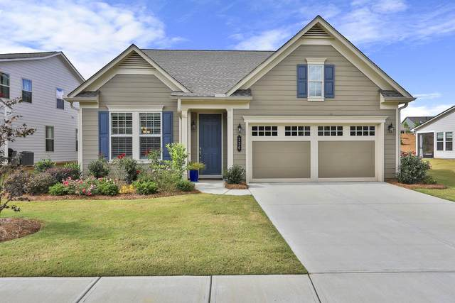 230 Silver Maple Ct, Peachtree City, GA 30269 (MLS #8877981) :: Tim Stout and Associates