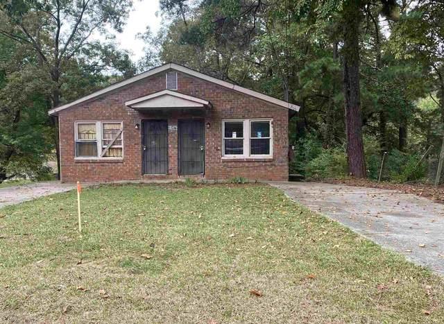 1116 Hightower Rd, Atlanta, GA 30318 (MLS #8877997) :: Anderson & Associates