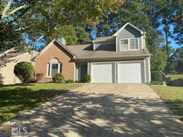 10445 Summer Creek Dr, Johns Creek, GA 30022 (MLS #8878011) :: Athens Georgia Homes