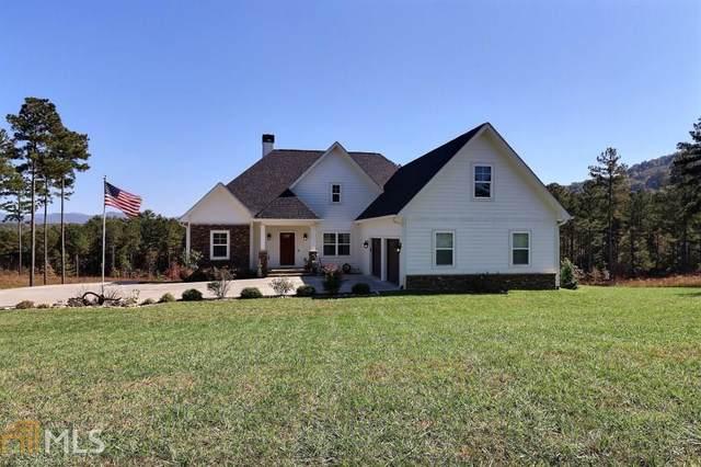 358 Loop Ln, Blairsville, GA 30512 (MLS #8878053) :: Keller Williams