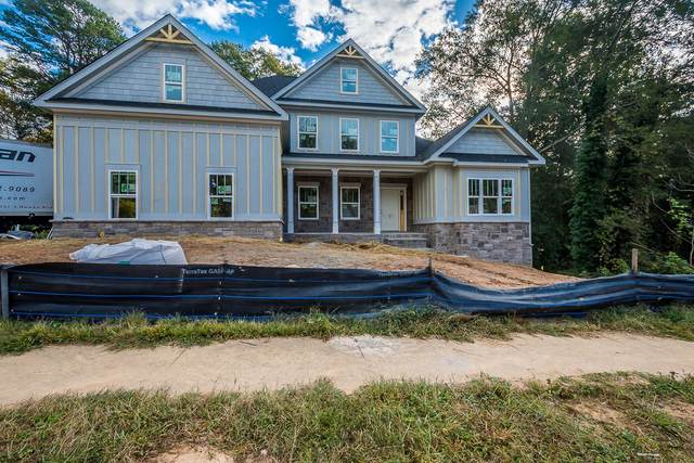 1009 Hartwell Xing, Gainesville, GA 30501 (MLS #8878058) :: Tim Stout and Associates