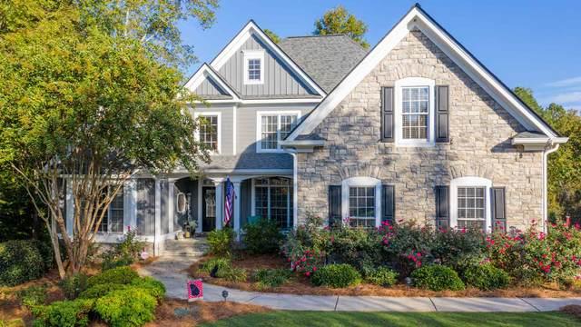 308 Hickory Ridge Ct, Canton, GA 30115 (MLS #8878082) :: Keller Williams Realty Atlanta Classic