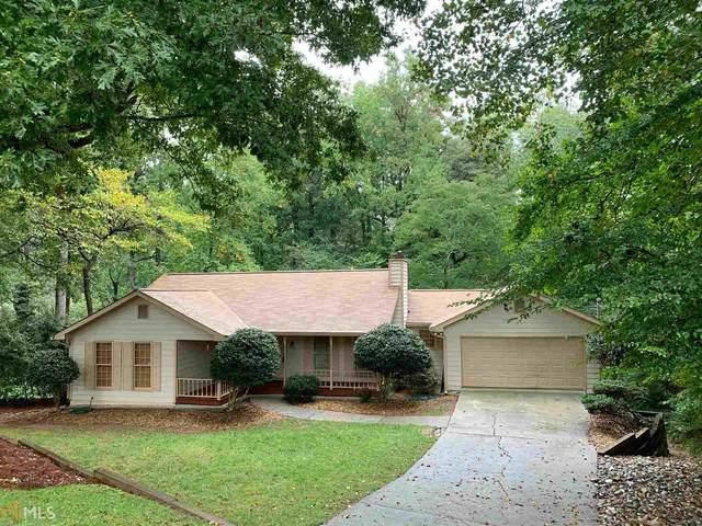4666 Elam Rd, Stone Mountain, GA 30083 (MLS #8878085) :: Athens Georgia Homes