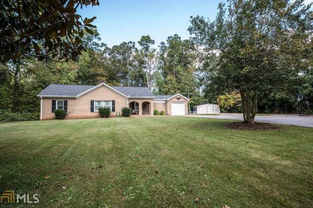 8702 Us Highway 78, Bremen, GA 30110 (MLS #8878087) :: Rettro Group
