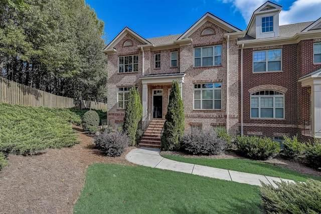 10888 Ellicot Way, Alpharetta, GA 30022 (MLS #8878096) :: Keller Williams Realty Atlanta Partners
