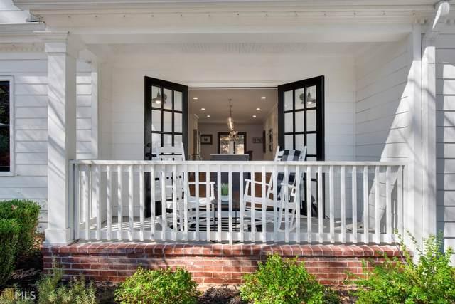 9730 Farmbrook Ln, Johns Creek, GA 30022 (MLS #8878099) :: Keller Williams Realty Atlanta Partners