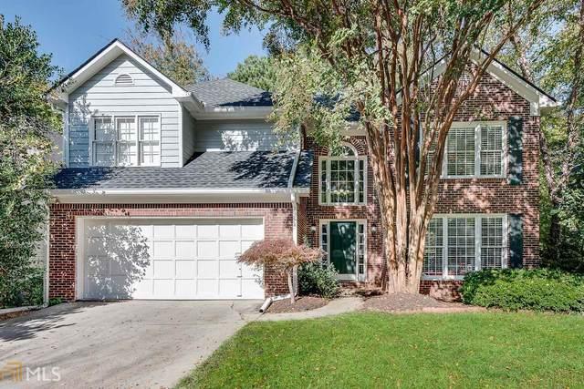115 Glen Holly Drive, Roswell, GA 30076 (MLS #8878116) :: Keller Williams Realty Atlanta Partners