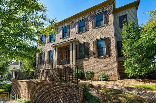 1043 Merrivale Chase, Roswell, GA 30075 (MLS #8878122) :: Keller Williams Realty Atlanta Partners