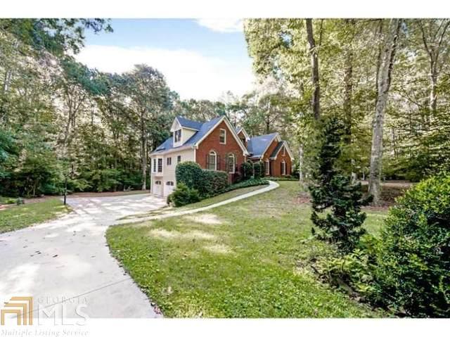 713 Robert Way, Powder Springs, GA 30127 (MLS #8878126) :: Keller Williams Realty Atlanta Partners