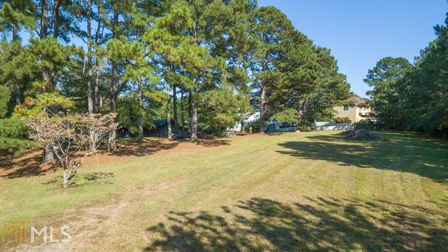 3102 Holly Springs Road, Marietta, GA 30062 (MLS #8878135) :: Keller Williams Realty Atlanta Partners