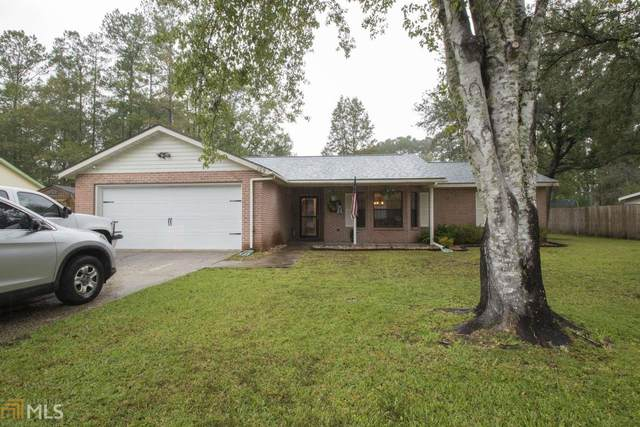 109 Woodbridge Rd, Kingsland, GA 31548 (MLS #8878150) :: Tim Stout and Associates