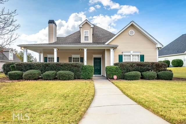 186 Baldwin Ct, Newnan, GA 30263 (MLS #8878157) :: Keller Williams Realty Atlanta Partners