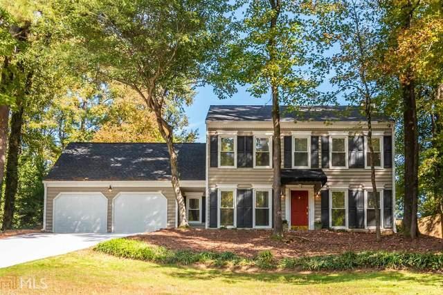 3230 Ethan Drive, Marietta, GA 30062 (MLS #8878160) :: Keller Williams Realty Atlanta Partners