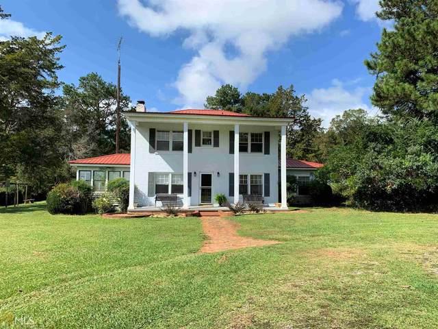 178 Bill Taylor Rd, Pine Mountain, GA 31822 (MLS #8878172) :: Tim Stout and Associates